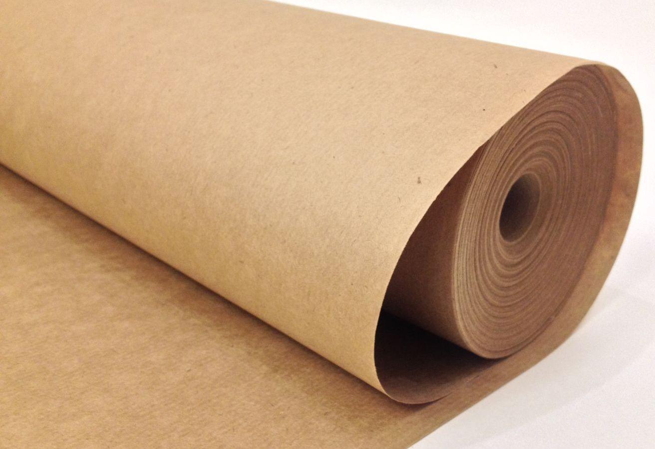 Для чего крафт бумага – что делать когда нет крафт-бумаги? сделать самим! / упаковка подарков / вторая улица