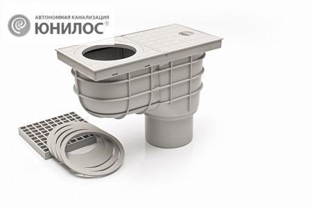 Как выбрать трап в канализацию: назначение, виды, установка