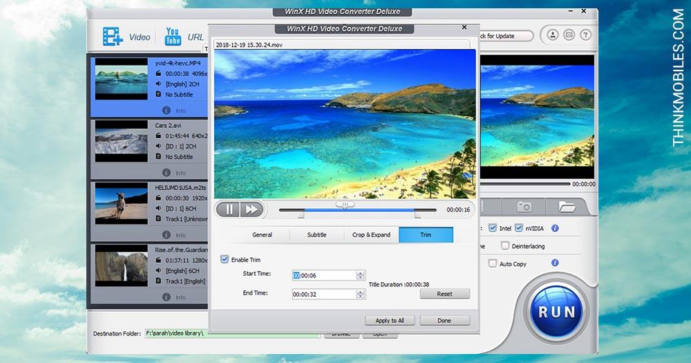 Конвертер видео. что это такое и какие программы можно использовать?