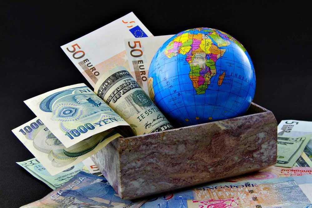 Международная торговля. мировой рынок.   личный финансовый университет