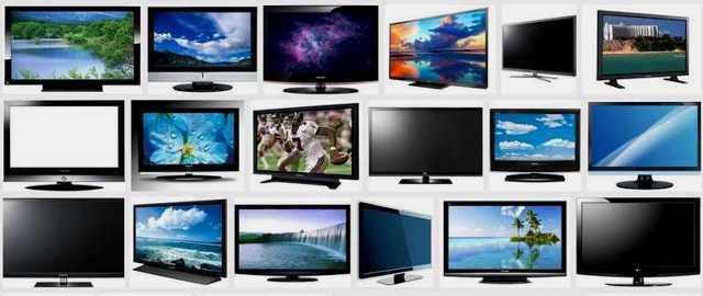 Smart vs led телевизор: особенности, отличия, что выбрать