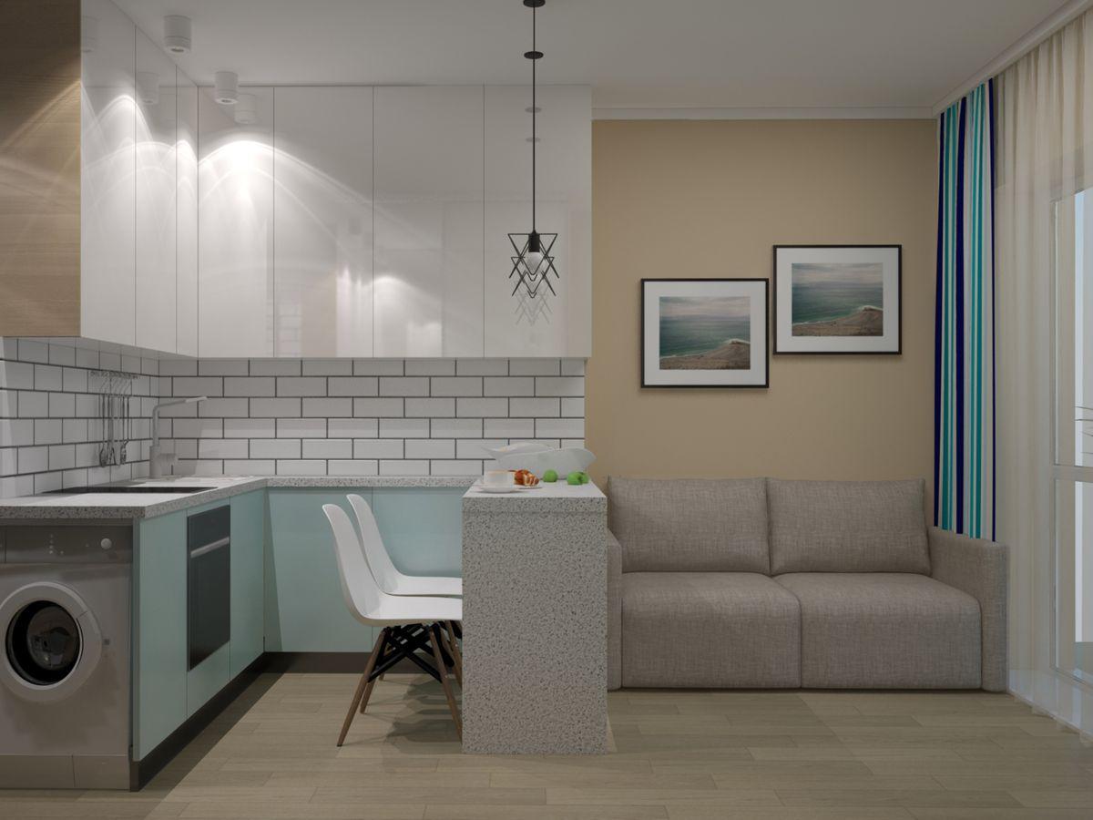 Что такое квартира гостиничного типа (малосемейка)