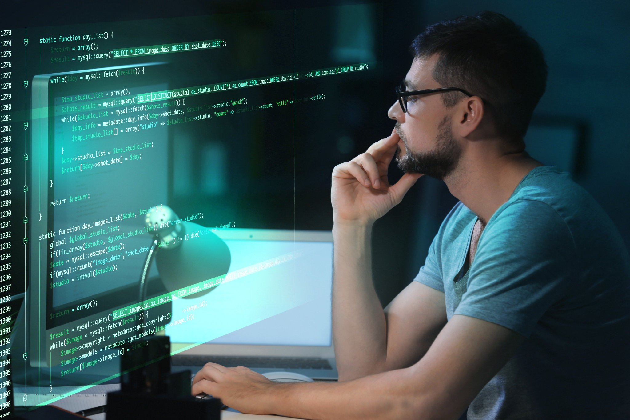Семь мифов о сисадминах — «хакер»