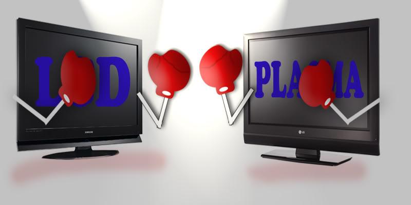 В чем отличие led и oled телевизоров
