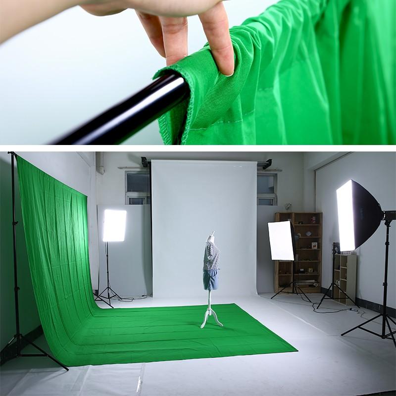 Хромакей в домашних условиях или как заменить фон у видео