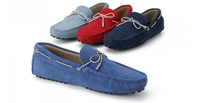 Мокасины и туфли-мокасины - летняя casual обувь мокасины и туфли-мокасины - летняя casual обувь