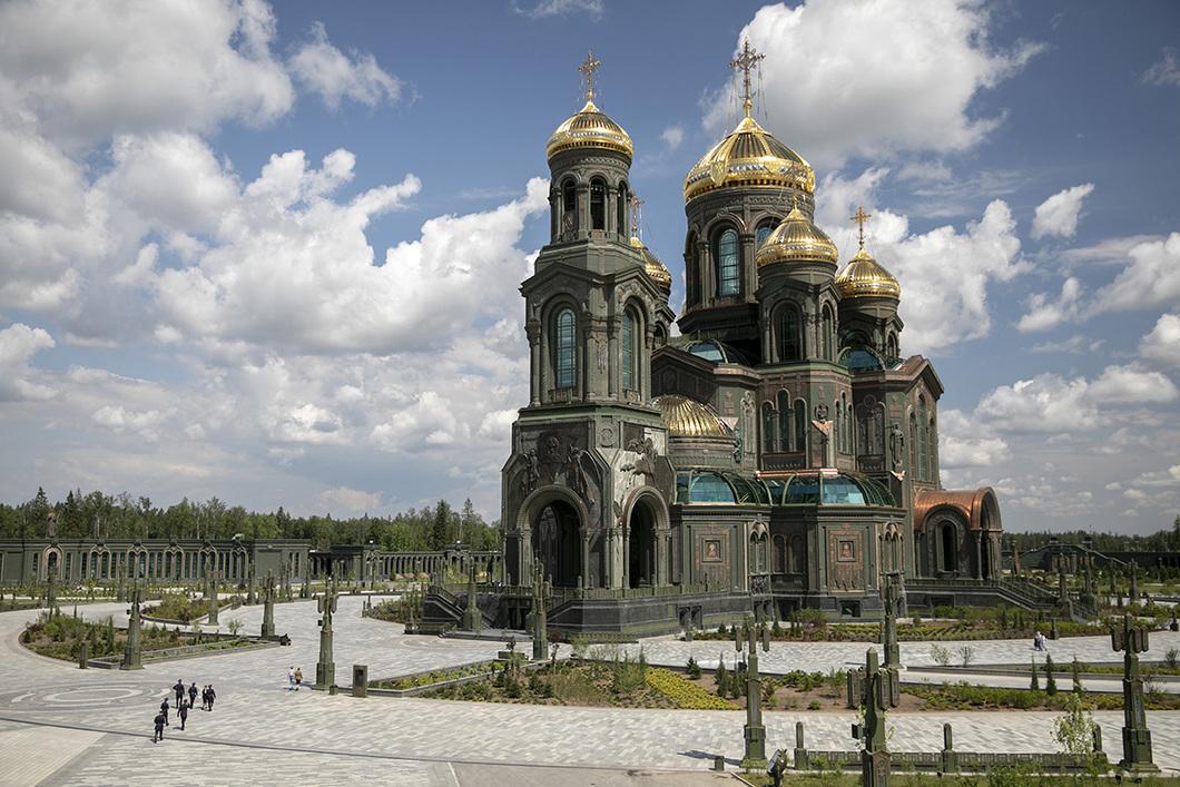 Что такое церковь в православии
