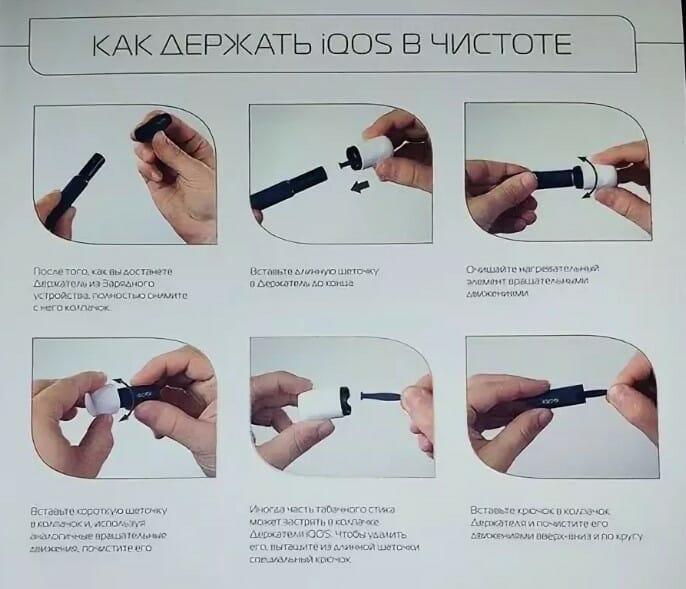 Что выбрать glo или сигареты: принцип образования дыма, степень вреда