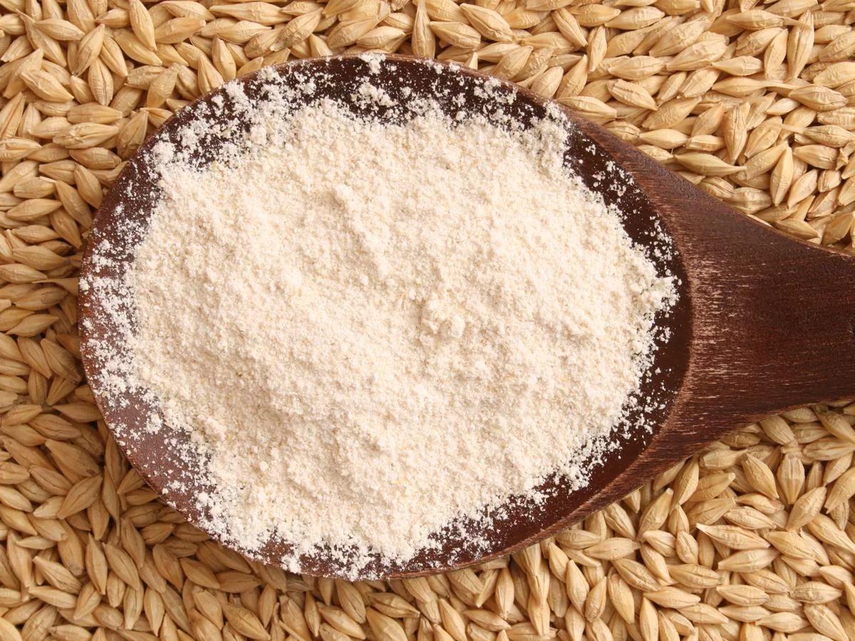 Пшеничная обойная мука