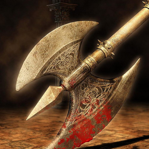 Секира: древняя, двуручная и стальная, золотой оберег перуна, топор викингов и палачей, славянские амулеты и обереги, какое лезвие