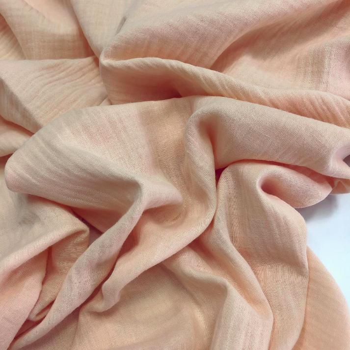 Муслин ткань: что это такое, описание, характеристики, использование