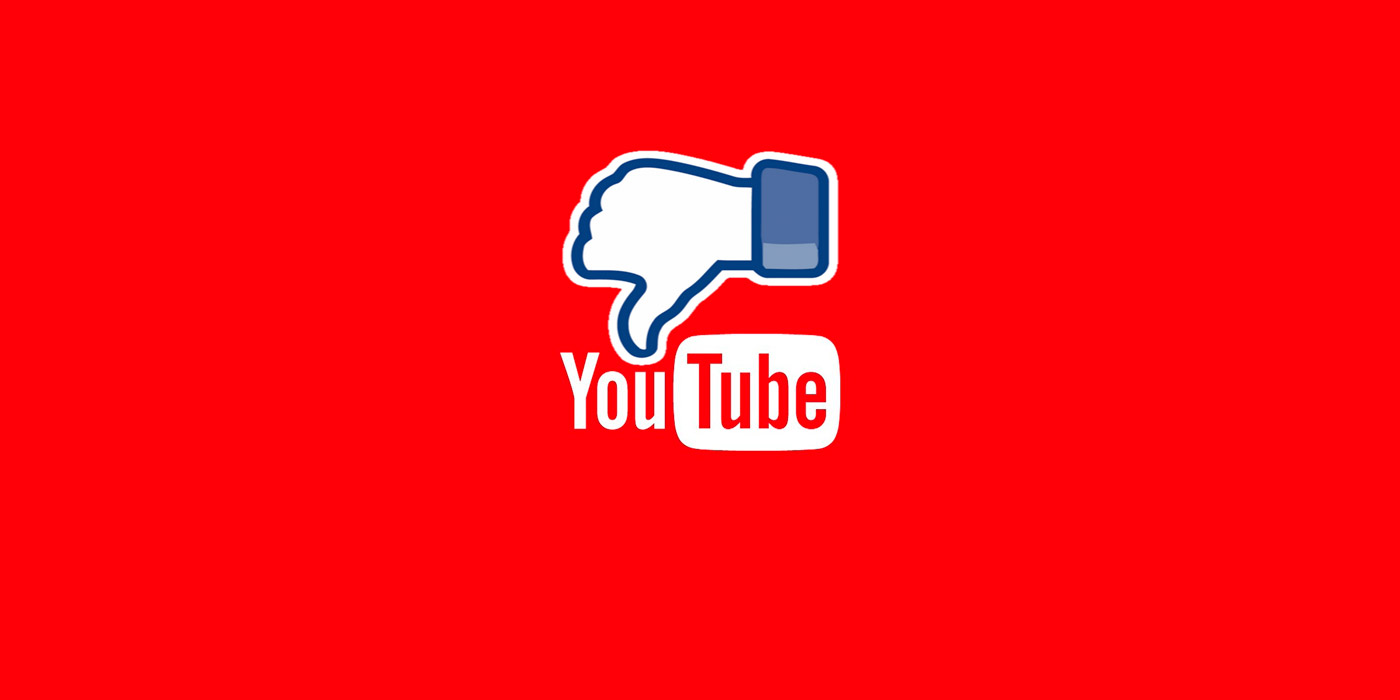 Дизлайки - что такое они представляют в различных социальных сетях?