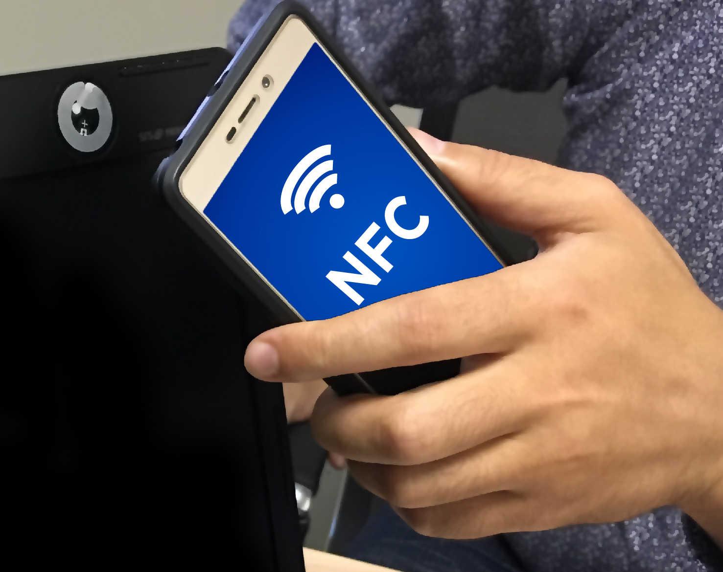 Модуль nfc: что это такое в телефоне
