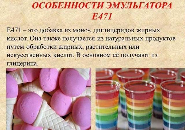 Консервант сорбиновая кислота в пищевой промышленности