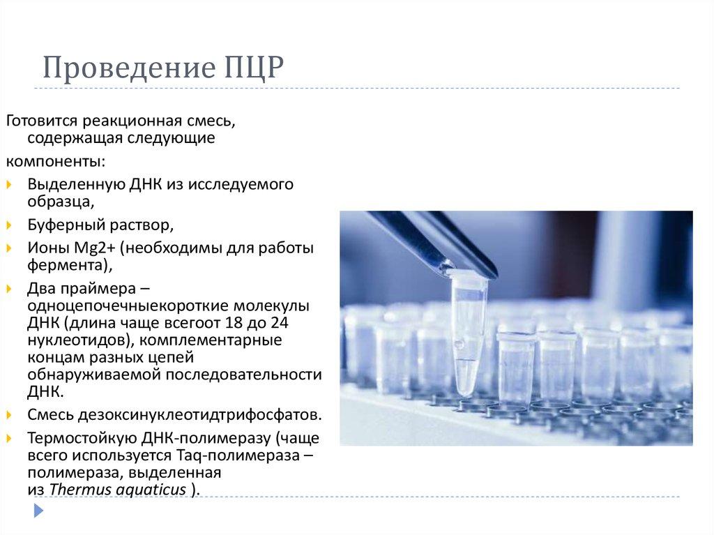 Экспресс-тест на коронавирус в россии