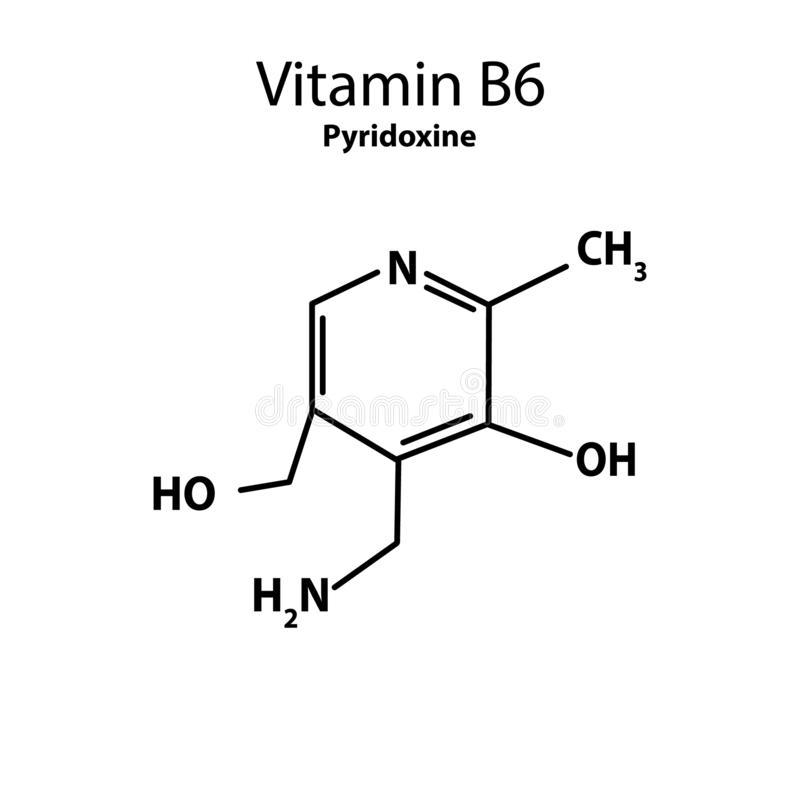 Витамин b6 – общая характеристика пиридоксина