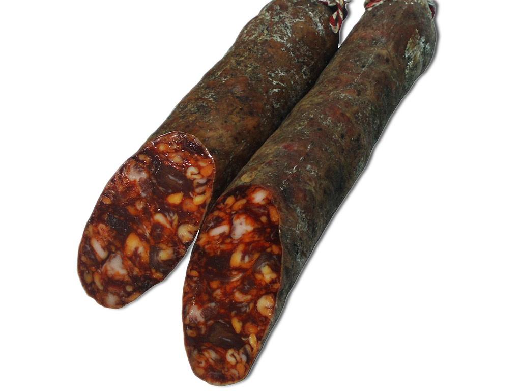 Что такое чоризо: испанские колбаски