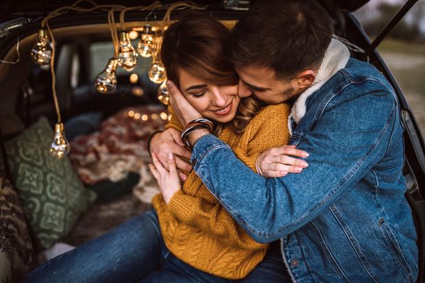 Топ-5 признаков идеальных отношений между парнем и девушкой