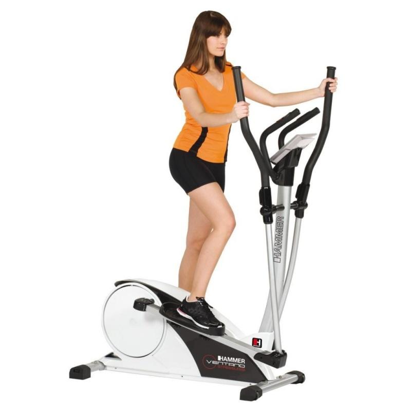 Эллиптический тренажер, что он дает. эллиптический тренажёр – плюсы, минусы и какие мышцы работают?   фитнес для похудения