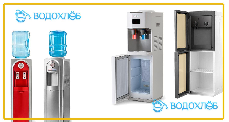 Выбираем лучший водяной кулер для дома или офиса
