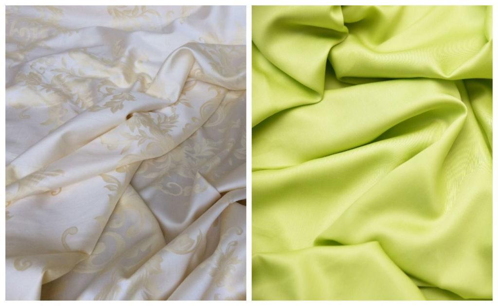Тенсель (tencel): что это за ткань, описание, свойства и отзывы