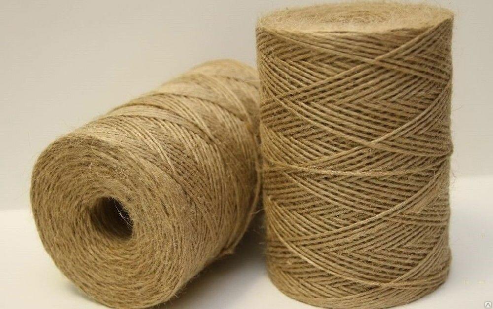Мое необычное знакомство с интересным природным волокном джутом