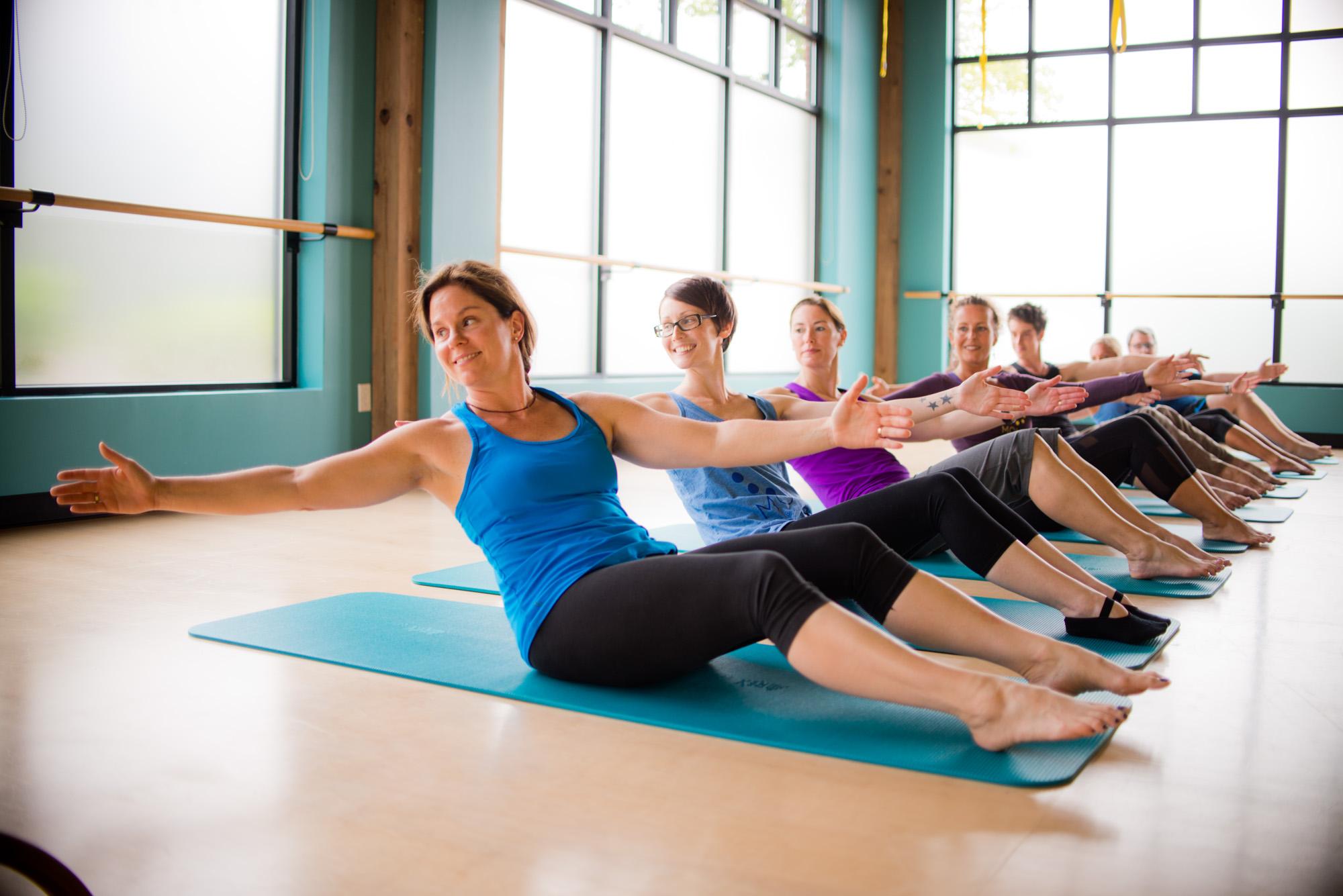 Калланетика (callanetics): что это такое, упражнения для начинающих и продвинутых, отзывы и результаты