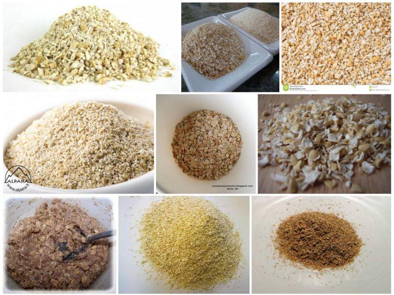 Овсяная крупа: виды, названия, как выглядят крупы из овса, польза и вред недробленой овсянки для здоровья человека