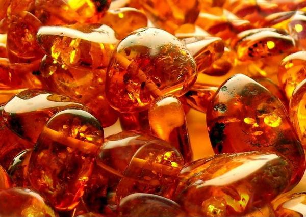Янтарь: свойства и кому подходит камень по знаку зодиака