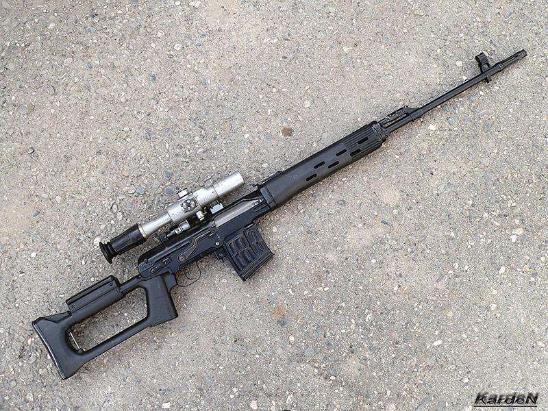 Свд - снайперская винтовка драгунова, история разработки, конструкция и принцип работы, характеристики и рекорды стрельбы, боеприпасы и модификации, сву