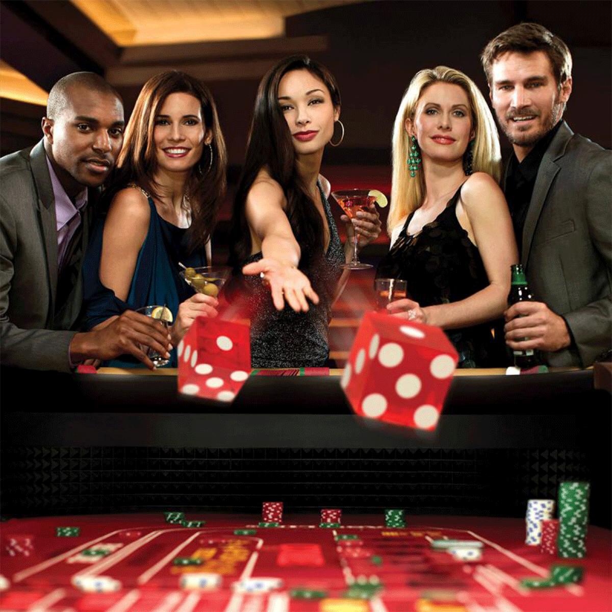Топ 10 лучших казино 2020 года