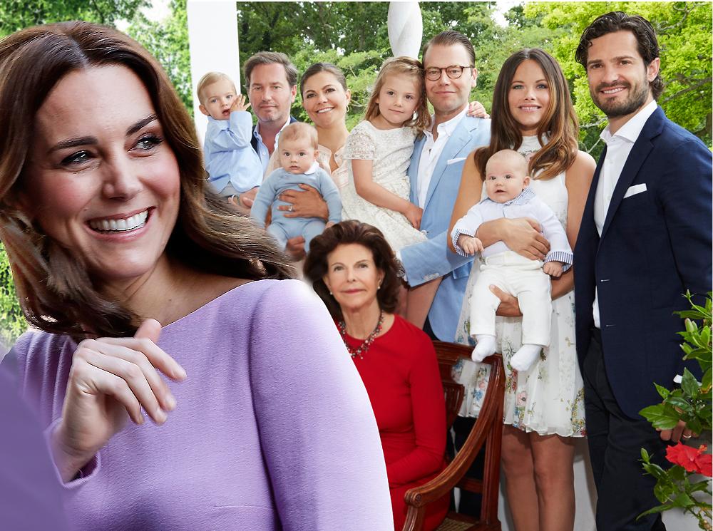 Поддержка семьи в швеции: 10 фактов - швеция