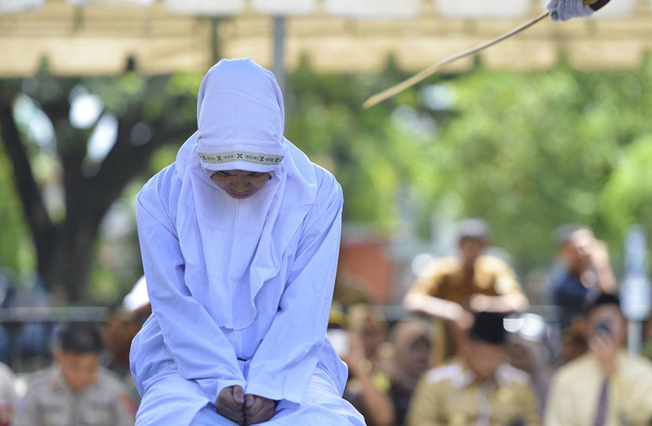 Шариатский суд. что такое суд по шариату?
