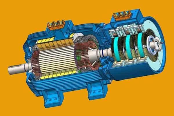 Электродвигатели - типы, устройство, принцип работы, параметры, производители