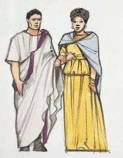 Патриций (древний рим) - patrician (ancient rome)