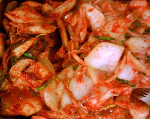Корейский деликатес кимчи - что это за диковинка!