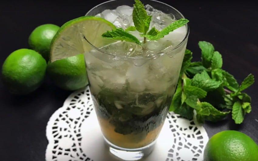 Что такое коктейль мохито