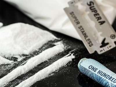 Крэк-кокаин — википедия. что такое крэк-кокаин