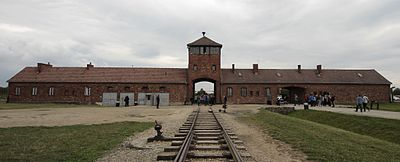 Освенцим (город)