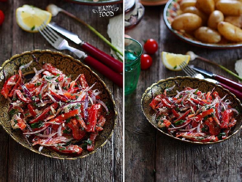 Приправа сумах: полезные свойства и применение в кулинарии