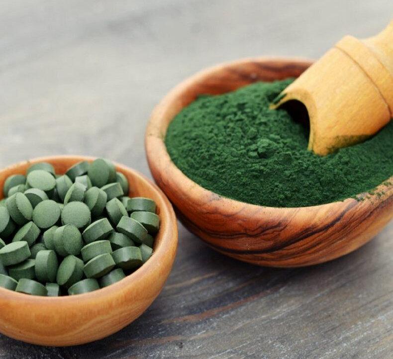 Спирулина: польза и вред, как принимать в таблетках, отзывы, состав
