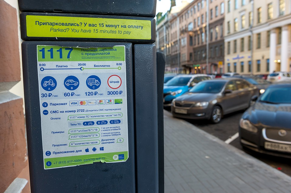 Что такое паркинг и его значение в современном мире
