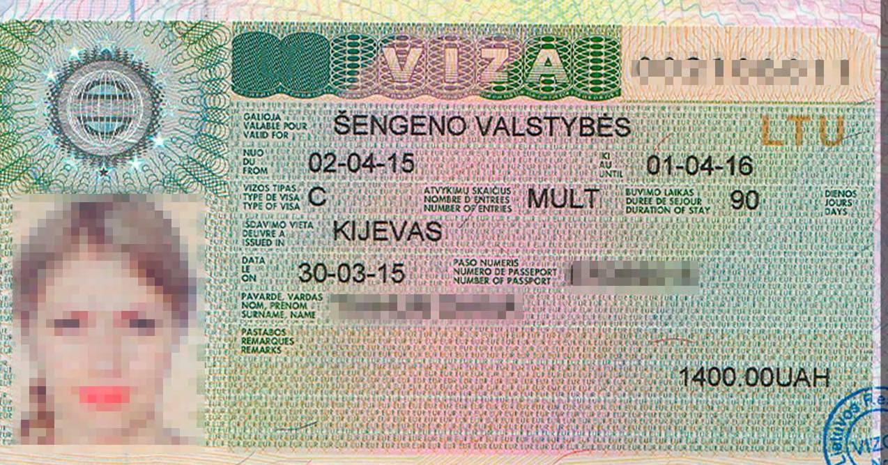 Как оформить визу шенген самостоятельно: советы и примеры