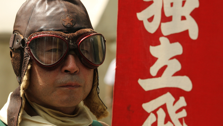 Камикадзе: что это за человек, как переводится с японского языка | интересный сайт