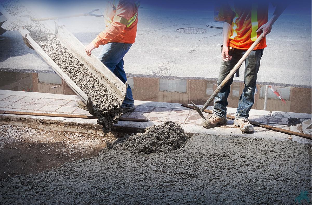 Тощий бетон - что это такое? состав, марки, классы и характеристики