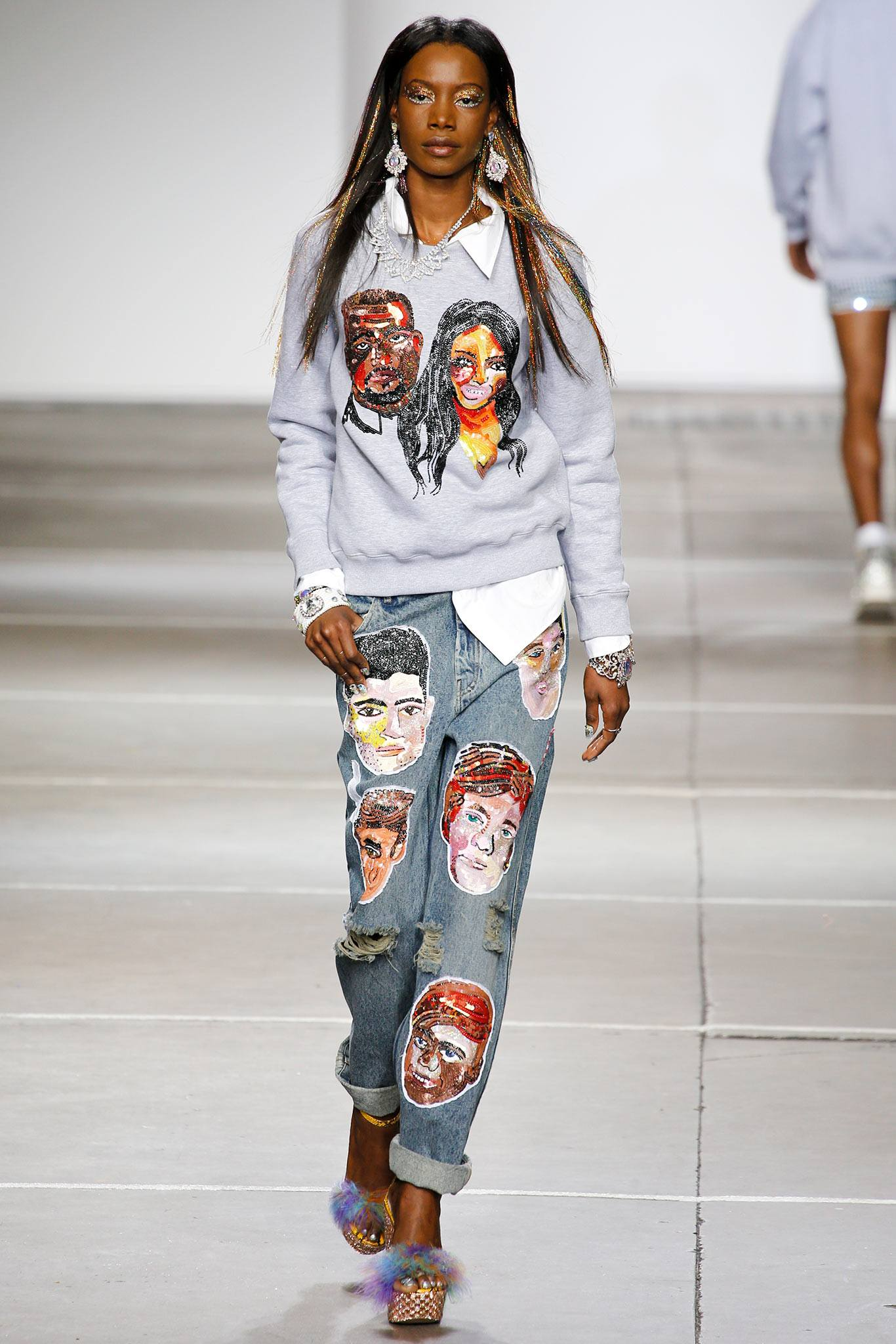 Свитшот – что это за одежда, важные критерии выбора, брендовые модели