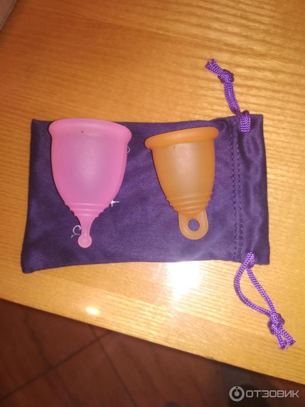 Что такое менструальная чаша и как ее правильно использовать