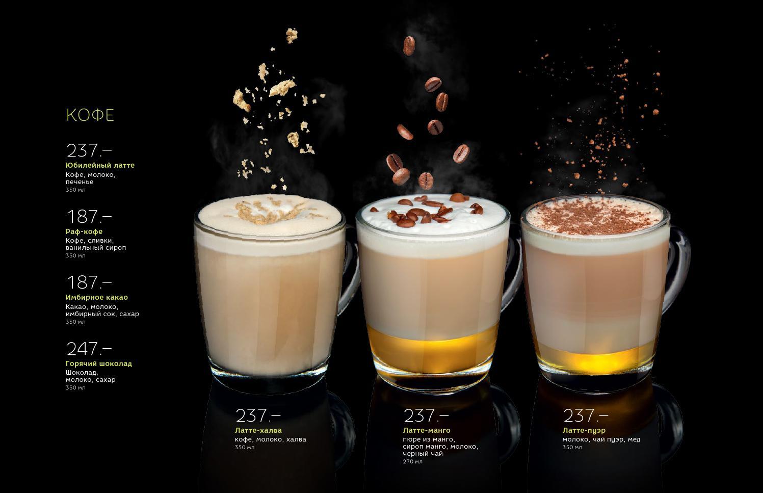Что такое кофе раф, откуда оно родом и как его приготовить
