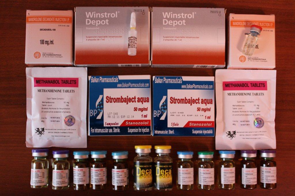 Что такое стероиды: описание, виды, применение, эффективность и отзывы