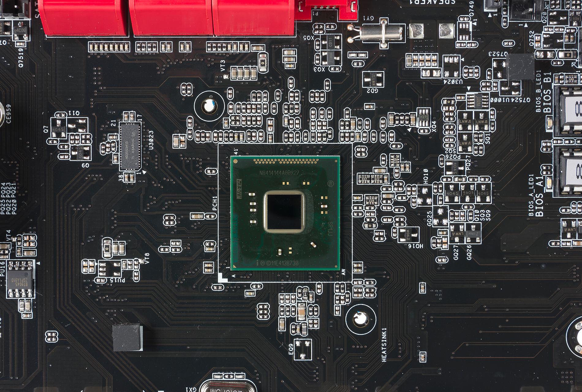 Что такое чипсет (chipset) у компьютера и зачем он нужен